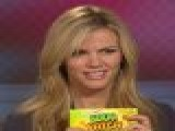 Brooklyn Decker' S Sweet & Sour Surprise