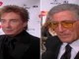 Barry Manilow & Tony Bennett Sing Barbra Streisand&#8217 S Praises