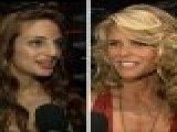 Christie Brinkley & Alexa Ray Joel Talk Billy Joel Separation