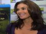 Comic-Con 2009: Teri Hatcher Talks &#8216 Coraline&#8217 & &#8216 Desperate Housewives&#8217