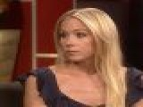 Christina Applegate Opens Up On Breast Cancer Awarness