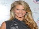 Christie Brinkley Honored For Her Charity Work With Smile Train