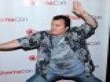 CinemaCon 2011: Jack Black Brings Back ' Kung Fu Panda' March 28, 2011