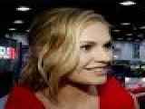 Comic-Con 2011: Anna Paquin - &#8216 True Blood&#8217 Gets &#8216 Bigger&#8217 , &#8216 Weirder&#8217 & &#8216 Wackier Every Year