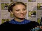 Comic-Con 2011: &#8216 The Big Bang Theory&#8217 S&#8217 Kaley Cuoco On Penny & Raj&#8217 S Possible Hookup - Did They Do