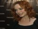 Christina Hendricks & Elisabeth Moss Are Excited For &#8216 Mad Men&#8217 S&#8217 Return