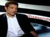 Clive Owen Talks &#8216 The International&#8217