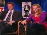 Dish Of Salt: Matthew Perry & Leslie Mann Talks &#8216 17 Again&#8217