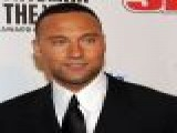 Derek Jeter Named Sports Illustrated&#8217 S Sportsman Of The Year
