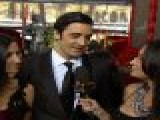 Dish Of Salt At 2010 SAG Awards: Will Gilles Marini Be A Regular Character On &#8216 Brothers & Sisters&#8217 ?