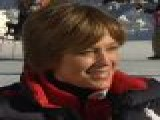 Dorothy Hamill On Surviving Cancer: &#8216 I&#8217 M Here & I&#8217 M Happy&#8217