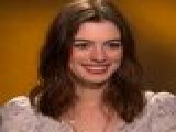 Dish Of Salt: Anne Hathaway On &#8216 Alice In Wonderland&#8217 & Obsessing Over Tim Burton