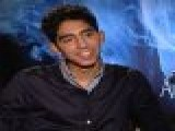 Dev Patel Talks &#8216 The Last Airbender&#8217