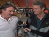 Dish Of Salt: Jimmy Connors Guest Stars On Matthew Perry&#8217 S &#8216 Mr. Sunshine&#8217