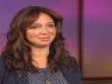 Dish Of Salt: How Is Maya Rudolph Going Back In Time On &#8216 Up All Night&#8217 ?