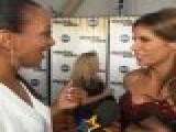 Did Elisabetta Canalis Almost Have A ' Dancing' Wardrobe Malfunction?