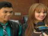 Debby Ryan&#8217 S &#8216 Huge Debut&#8217 Of Disney Channel Show &#8216 Jessie&#8217