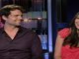Dish Of Salt: Kristoffer Polaha Talks Sarah Michelle Gellar&#8217 S Expanding &#8216 Ringer&#8217 Romance