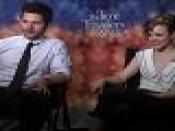 Eric Bana & Rachel McAdams Talk &#8216 Time Traveler&#8217 S Wife&#8217