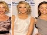 EIF Cancer Research Gala: Christina Applegate, Julianne Hough & Olivia Wilde&#8217 S &#8216 Unforgettable Evening&#8217