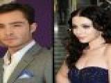 Ed Westwick & Michelle Trachtenberg Spill Season 4 &#8216 Gossip Girl&#8217 Secrets