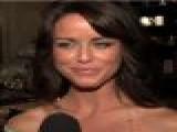 Elizabeth Kitt On &#8216 Bachelor Pad&#8217 : &#8216 I Deserve&#8217 Romance