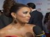 Eva Longoria ' Milking Every Moment' On The Final Season Of ' Desperate Housewives'
