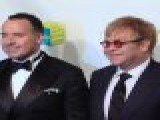 Elton John & David Furnish&#8217 S &#8216 Enduring&#8217 Fight Against AIDS