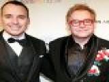 Elton John&#8217 S AIDS Foundation Annual Fundraiser