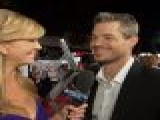 Eric Dane Talks Babies & &#8216 Grey&#8217 S &#039 Rumors