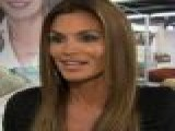 Fashion&#8217 S Night Out 2009 - Cindy Crawford Launches Cindy Crawford Style