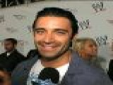 Gilles Marini Scarred For Life From &#8216 Dancing With The Stars&#8217 August 23, 2009