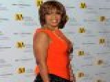 Gayle King On Matrix Award: &#8216 I&#8217 M A Little Freaked Out&#8217