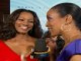 Garcelle Beauvais Laughs Off Romance Rumors