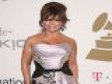 Grammy Clive Davis Pre-Party: Paula Abdul Talks &#8216 Idol,&#8217 Jennifer Hudson & Whitney Houston