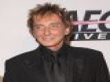 Grammy Clive Davis Pre-Party: Barry Manilow Talks Performing With Jennifer Hudson