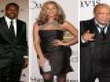 Grammy Clive Davis Pre-Party: Leona Lewis, Chris Tucker & Quincy Jones Talk Grammys