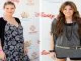 Heidi, Miley & More Support The Elizabeth Glazer AIDS Foundation