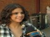 Hollywood Radar: Selena Gomez Judges Disney Channel&#8217 S &#8216 Make Your Mark&#8217 October 11, 2011