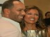 Iman & Vanessa Williams Celebrate &#8216 Basics Of Beauty&#8217