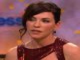 Julianna Margulies: Stars Are &#8216 Upset&#8217 Over Conan & Jay Drama