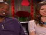 Jamie Foxx & Jessica Biel: What Are Their Worst &#8216 Valentine&#8217 S Day&#8217 ?