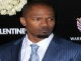 Jamie Foxx: &#8216 Valentine&#8217 S Day&#8217 Is &#8216 Recession Friendly&#8217