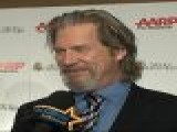 Jeff Bridges At 9th Annual Movies For Grownups Gala
