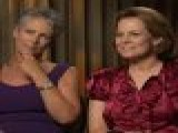Jamie Lee Curtis & Sigourney Weaver: Which Is Scarier - &#8216 Aliens&#8217 Or &#8216 Halloween&#8217 ?