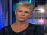Jamie Lee Curtis On Lindsay Lohan&#8217 S Troubles: &#8216 She&#8217 S Going To Learn Some Lessons!&#8217