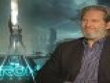 Jeff Bridges Gets A Clu In &#8216 Tron: Legacy&#8217