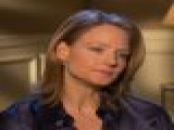 Jodie Foster Stands By Mel Gibson