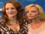 Jaime Pressly & Katie Finneran Are Excited Over &#8216 Teenage Daughter&#8217