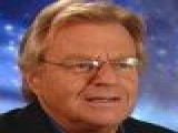 Jerry Springer Talks &#8216 America&#8217 S Got Talent&#8217 Season 3